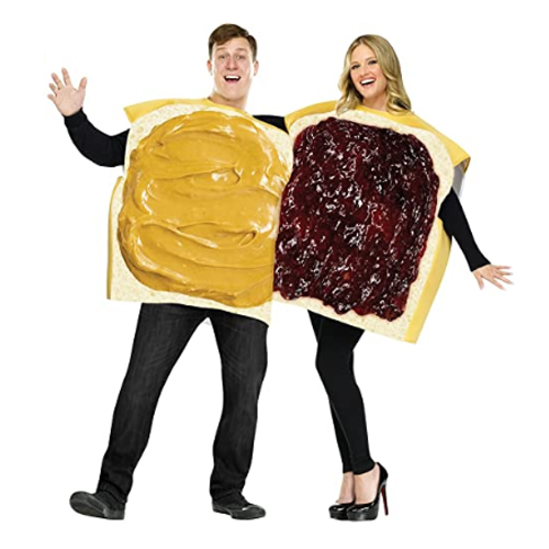 Best Halloween Costume For Couples